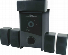 5.1 home speaker clerance sale