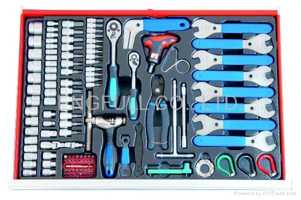 工具柜 4