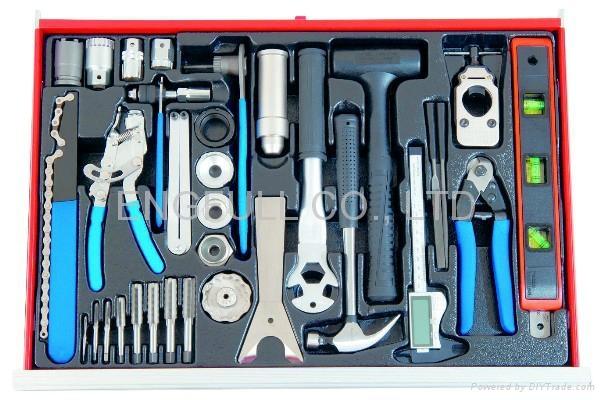 工具柜 5