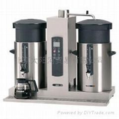 荷兰ANIMO商用蒸馏式咖啡机