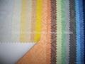 Jacquard Blackout Roller Blind Fabric