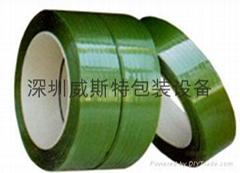 PET绿色环保打包带