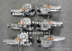 臺灣XQD-19 PET氣動打包機