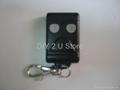 DIY Auto Gate Remote Controller 1