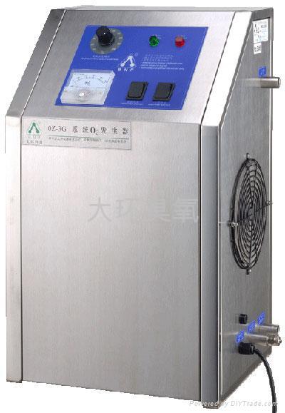 OZ型臭氧发生器 1