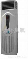 櫃式空氣殺菌消毒淨化機
