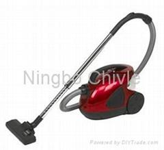 Vacuum Cleaner (ZFW-4401)