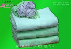 浴巾(竹纤维)