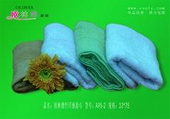 脸巾(竹纤维)