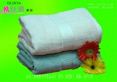 运动巾(竹纤维)