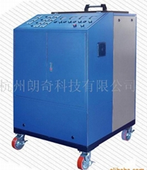 滤清器专用热熔胶机