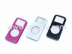 ipod nano 4 leather case