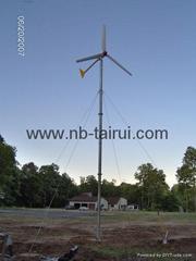 600W Wind Turbine Generator
