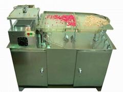 小型膠囊灌裝機/藥品膠囊灌裝機