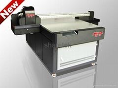 Glass printer