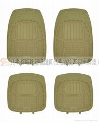 pvc car mats