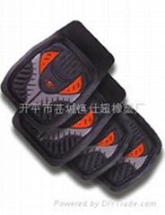 PVC汽車腳墊