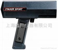 美國STALKER雷達測速儀SPORT