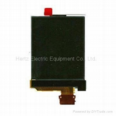New LCD for Nokia 2630/ 3250/ 5200/ 5300/ 6111/ 6131/ 6300/ 5700/ E65/ N73/ N70/