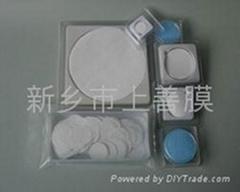 PTFE膜片(生物實驗電子儀器)