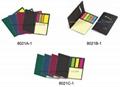 Pocket sticky notes ,8021A-1 8021B-1
