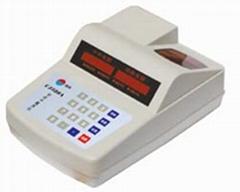 食堂刷卡收费机