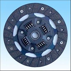 cltuch disc