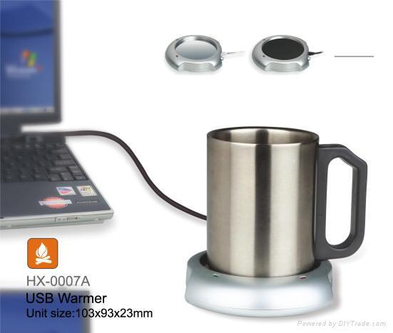USB Warmer 1