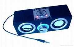 mini portable soundbox
