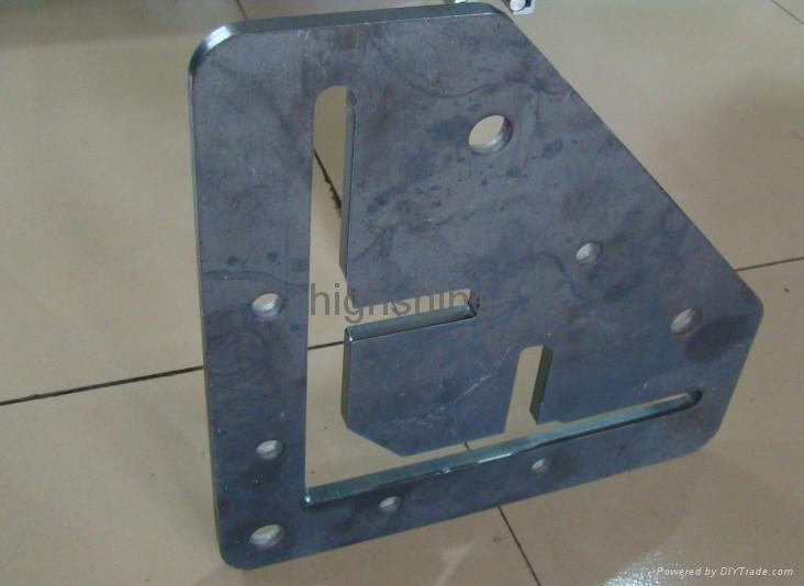 air plasma/frame cutting