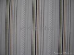 yarn-dyed shirt fabric