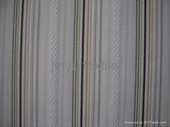 yarn-dyed woven shirt fabric