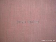 plain woven shirting fabric
