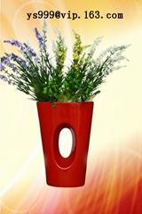 供應精美花盆、精美花插、精美花瓶