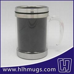 Color Changing Mugs - matte