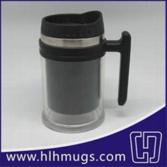Color Change Mugs - matte