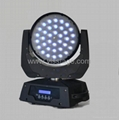 stage lighting YLS-2126 LED Moving Head Zoom Wash