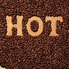 各种进口咖啡豆