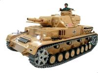 Tauch Panzer IV 1