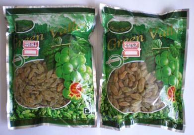 Green Raisin 3