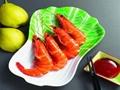Frozen Vannamei Shrimp-HOSO, CHOSO
