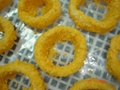 Breaded Squid Ring - China Breaded Squid