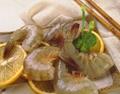 Pacific White Vannamei Shrimp HLSO,