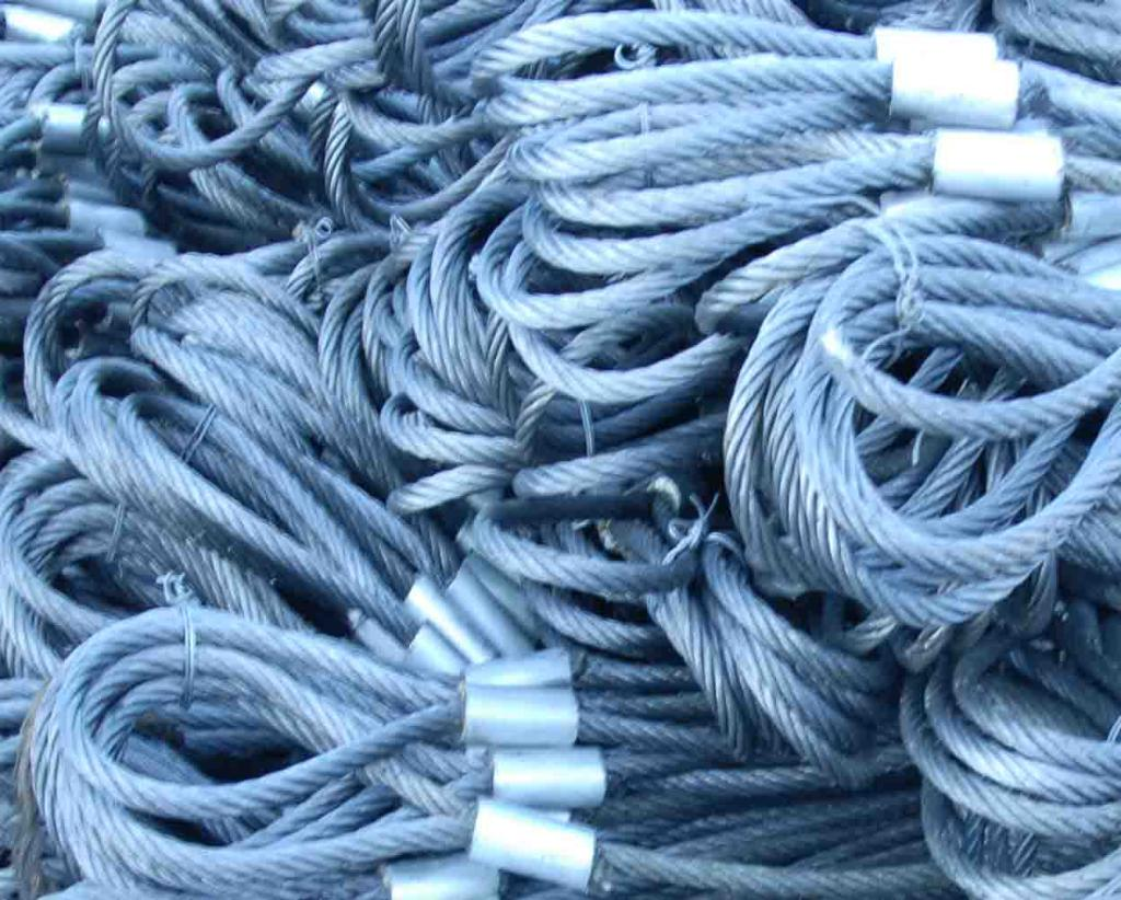 wire rope sling (China Manufacturer) - Electric Wire & Cable ...