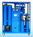 ZL vacuum oil purifier