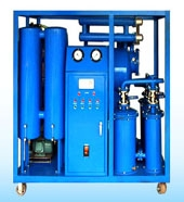 ZL vacuum oil purifier
