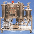 ZT SERIES FIRE RESISTENT PHOSPHATE OIL PURIFIER 1