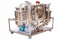 ZT sreial phosphate fireproof oil purifier for special use