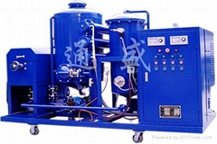 ZYB efficient vacuum multi-functional oil purifyingmachines