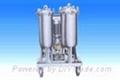 ZJ large flow capacity precision